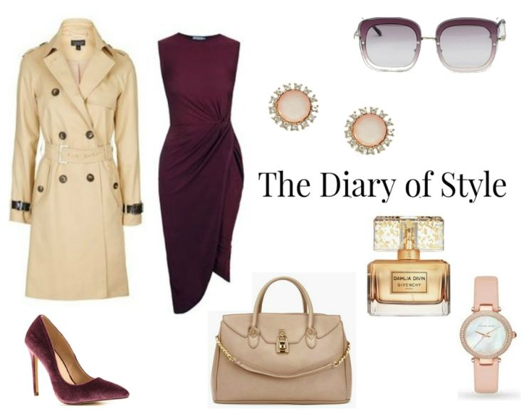 # 8 Outfit of the day