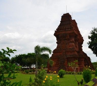 Agung Wisnoe Broto: Javanese ancestors left amazing temples for next generation to remember not to delete !!