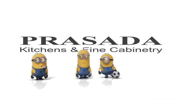 Funny Ad - Kitchen and Bath Burlington. At PRASADA we are always putting a smile on peoples faces.