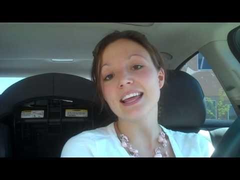 How to Pump (breastmilk) & Drive
