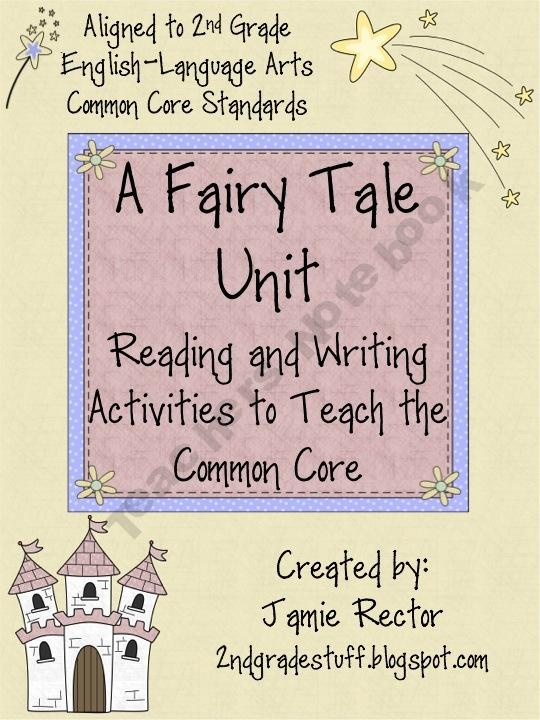 Writing skills: Fables