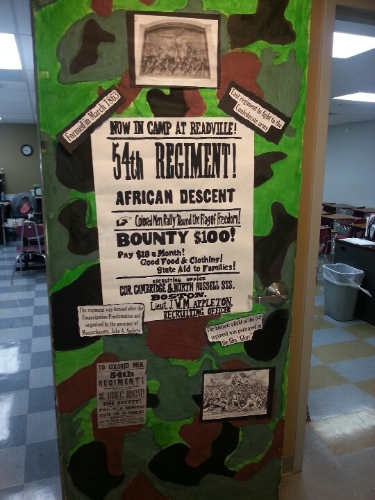 History Classroom Decoration ~ Images about black history doors on pinterest
