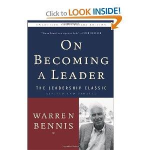 .Worth Reading, Book Shelf, Business Bookshelf, Leadership Book, Leadership Classic, Book Worth, Assume Leadership, Warren Benny, Management Book