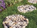 Black River Stone Mat - eclectic - bath mats - - by VivaTerra