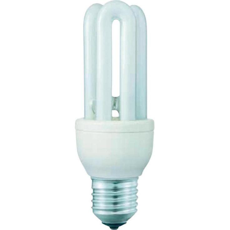 Diese stabförmige Philips Energiesparlampe macht sich schon innerhalb eines Jahres bezahlt und senkt Ihre Stromrechnung noch lange darüber hinaus. Sie ist so klein, dass Sie sie mit nahezu allen Leuchten überall dort verwenden können,...