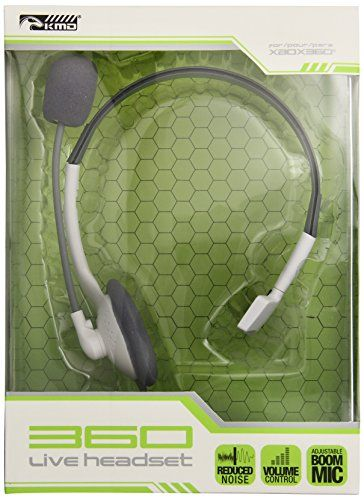 FarCry 5 Gamer  #KMD #Xbox 360 #Live #Gaming #Headset with #Mic   Price:     Take your #Xbox #Live experience to the next level by plugging this #headset into your #Xbox 360 controller. Discuss #gaming strategy with your teammates, trash-talk your opponents, or just chat while playing your favorite games like Call of Duty or Halo. Immerse yourself in the complete #Xbox #Live experience with this headset!Light weight adjustable #headset for maximum comfortAdjustable noise canc