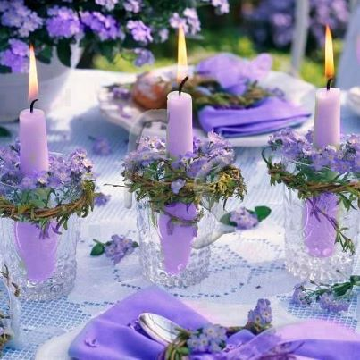 lovely table.....