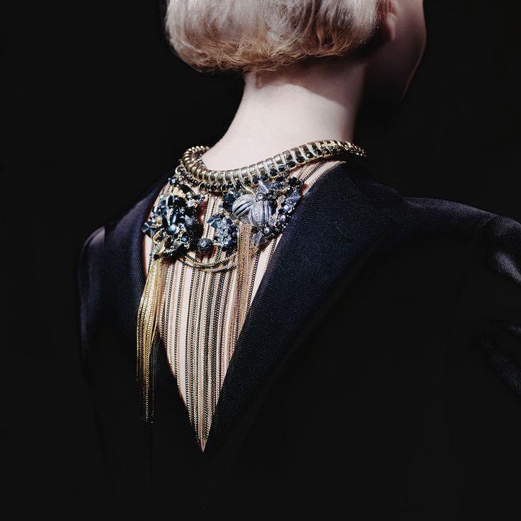 Russian Jewelry Designer Defines Artisan – Georgy Rushev