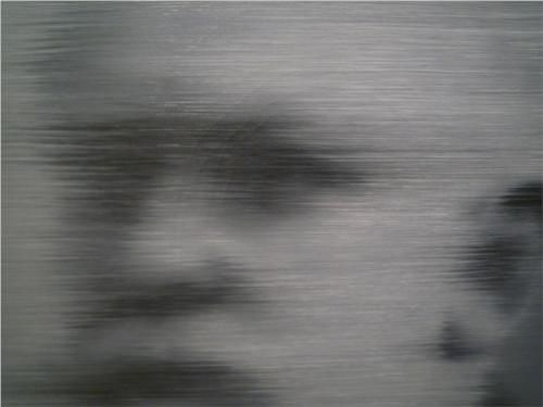 Basel 2 - Gerhard Richter Style: New European Painting Genre: figurative painting