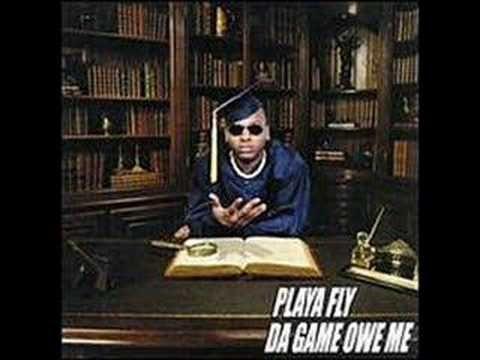 Playa Fly - Feel Me