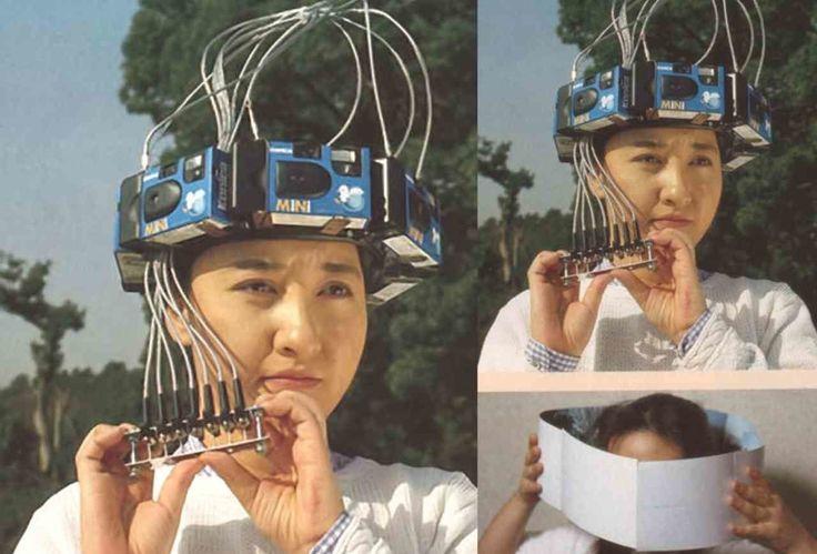 Chindogu: Los adorables inventos japoneses que no sirven de nada