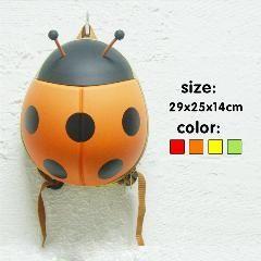 [ 22% OFF ] Children School Bags Mochila Backpack Kids Gifts Kindergarten Boy Backpack Cute Cartoon Beetle Kids Travel Trolley Bag Toy Bags