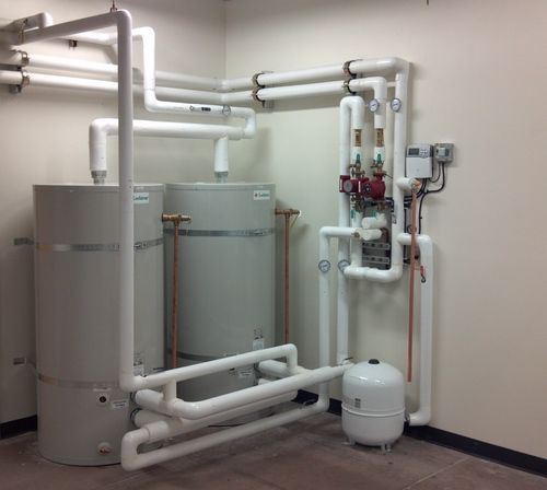 105 best images about plumbing on pinterest copper for The best heating system