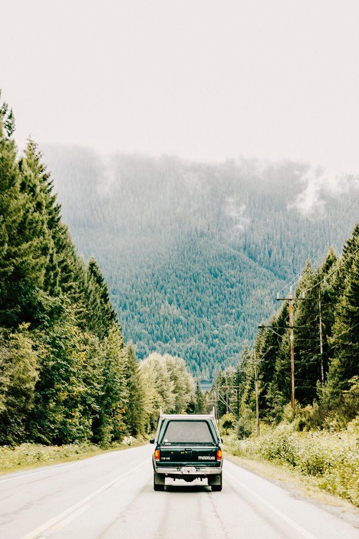 Наше путешествие по живописной Канаде продолжается. Оксана Галахова уже делилась своими впечатлениями о городе контрастов Ванкувере и о золотой осени в старейшем национальном парке Банф. Сегодня, благодаря потрясающим фотографиям и не менее прекрасному рассказу, мы снова перенесемся на западное побережье Канады – на остров Ванкувер. Друг меня спросил: «Что самое запоминающееся из того, что мы...