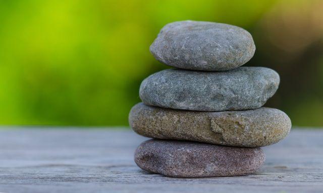«Un voyage de mille lieues commence toujours par un premier pas.» - Lao Tseu. #zen #entrepreneur #succes