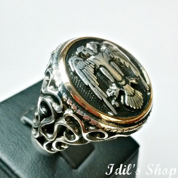 Silver Turkish Platinum: 485 Best Images About JEWELS FOR MENS On Pinterest