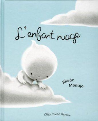 L'enfant nuage: Amazon.fr: Rhode Montijo: Livres