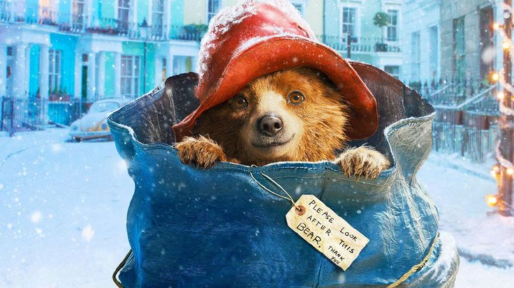 Revoked except Paddington bear sexual position able