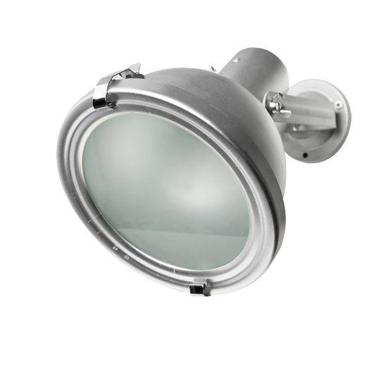 Wandlamp Ryetti. Ideaal als keukenlamp of stoere wandlamp in de slaapkamer of in het kantoor. Industriële wandlamp, trendy model. Gratis bezorgd!