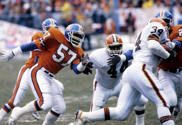 Tom Jackson Stats   Pro-Football-Reference.com