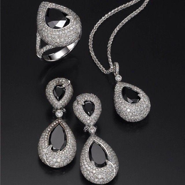 Черные бриллианты ..