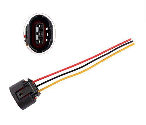XA Alternator Repair Plug Harness Connector For Lexus Suzuki Jaguar Toyota Acura Chevrolet Pontiac Scion