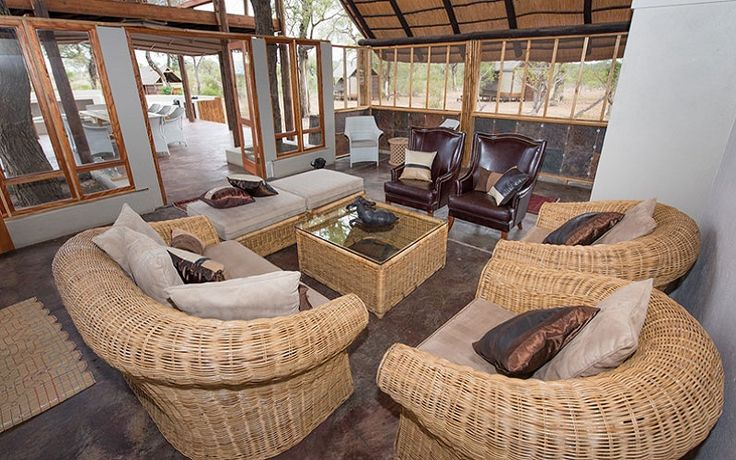 Buffelshoek Tented Camp, Manyeleti Game Reserve / Greater Kruger National Park