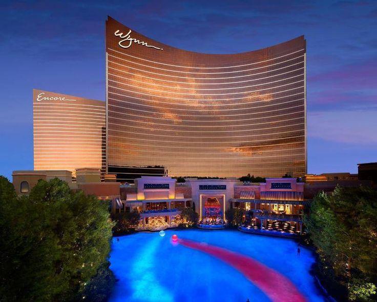 23 best Vegas Hotels images on Pinterest | Las vegas hotels, Las ...