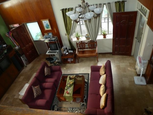 House And Lot With Area Of 498 Sqm In Quezon City 5 Bedroom 3