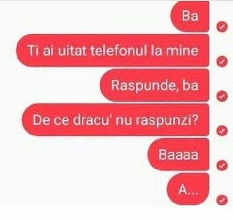 Pai..pai...daca are telefonum la tine...:))