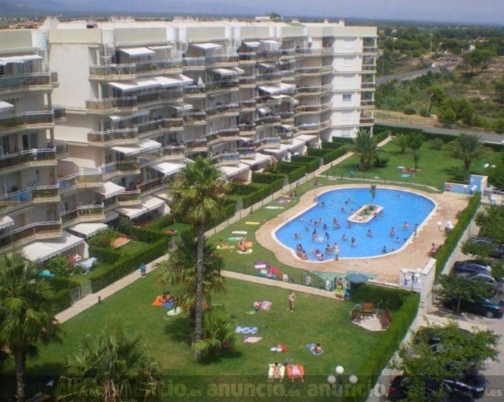 Alquiler-venta apartamento en Miami Playa (Tarragona)