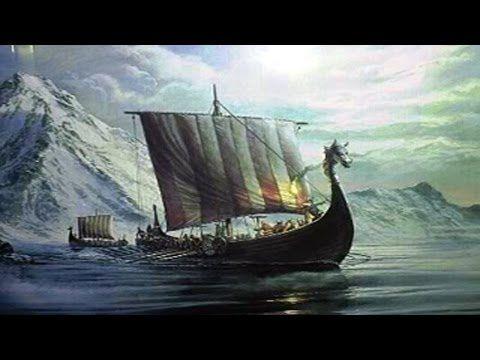 1 - VICHINGHI - la storia degli uomini del Nord