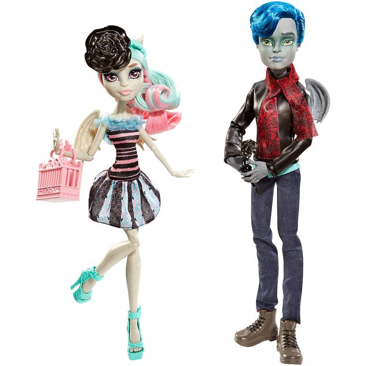 Home Best New Monster High Dolls of Best New Monster High Dolls of From spooktacular hairstyles, high-fashion accessories, and trendy styles, Monster High Dolls are the perfect choice in the world of pretend play.5/5.