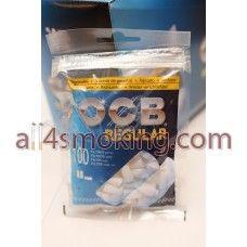 Cod produs: Filtre Ocb standard Disponibilitate: În Stoc Preţ: 3,00RON  Filtre Ocb standard .  Cantitate 100 filtre .