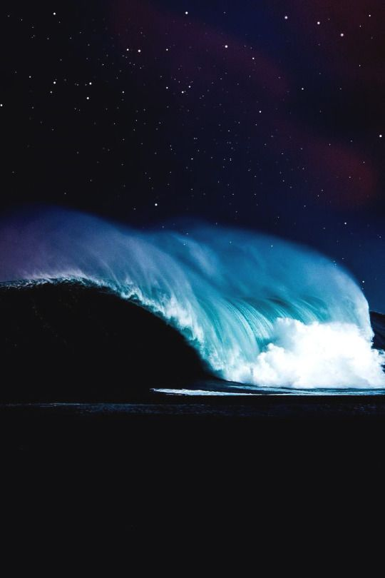 Mystical #Ocean