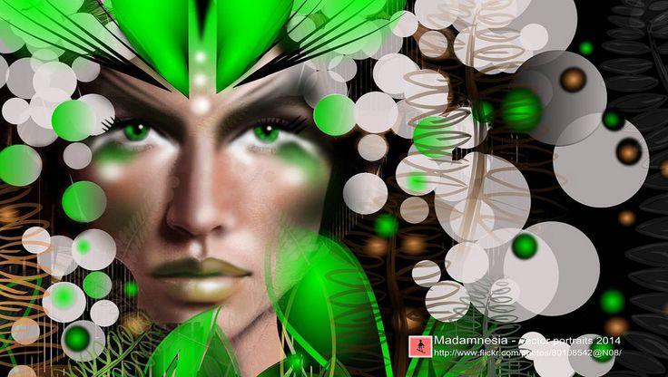 Fotostream di Madamnesia_illustrator
