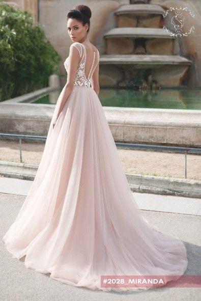 27 besten Princess dreams Wedding dress Collection 2018 Bilder auf ...