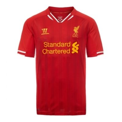 Just to remind you, it is almost my birthday after all.. *grin* -- Warrior LFC Junior Home SS Jersey planetsports.net planet sports indonesia