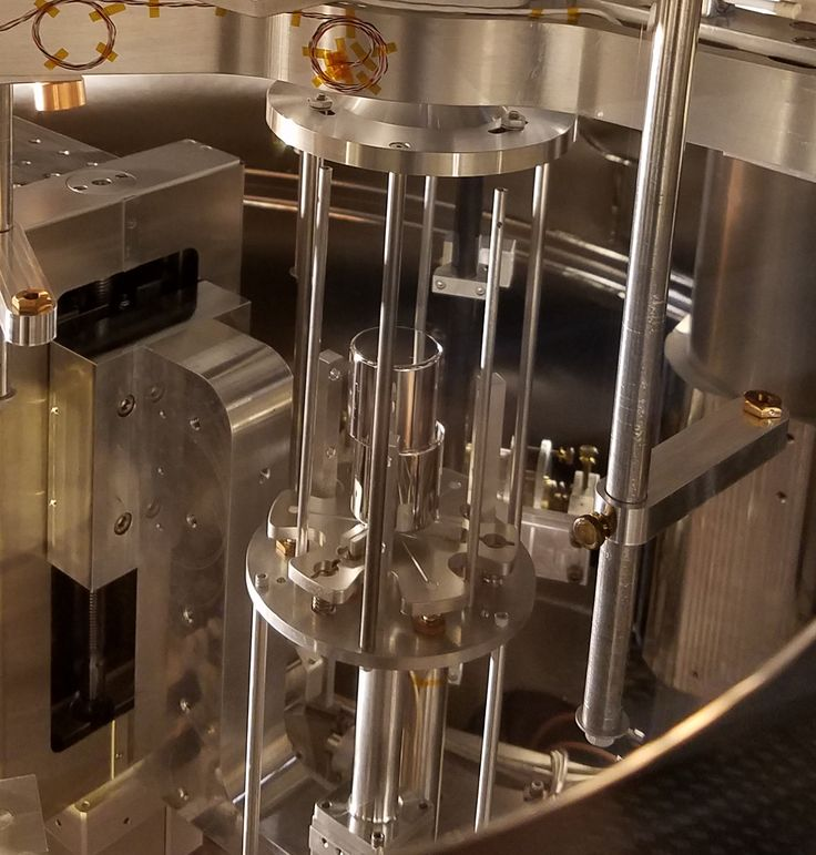 New Measurement Will Help Redefine International Unit of Mass: Ahead of July 1 deadline NIST team makes its most precise measurement yet of Plancks constant