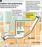 HS seuraa hetki hetkeltä: Näin ay-liikkeen suurmielenosoitus vaikuttaa liikenteeseen, päiväkoteihin ja arkielämään - Talouspäätösten syksy - Politiikka - Helsingin Sanomat