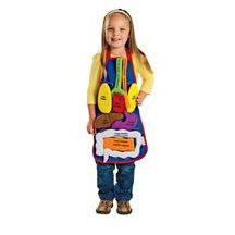 Excellerations Organ Apron from Discount School Supply. The next time you're studying Anatomy, get one of these!