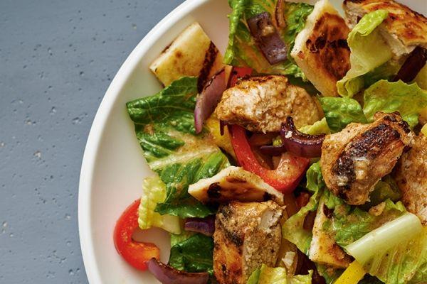 Chicken Tikka Masalad