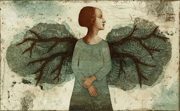 Piia Lehti - Siivet kantaa / Wings Keep You in the Air, 2012