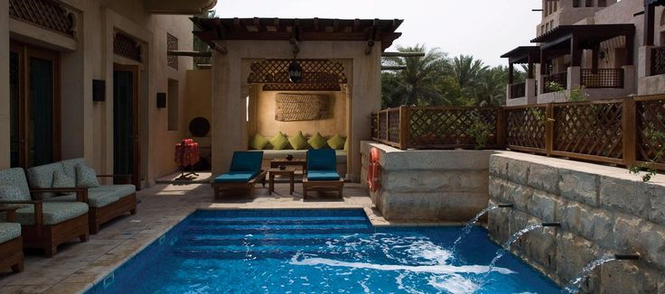 Madinat Jumeirah Hotels - Luxury Dubai Resorts | Jumeirah