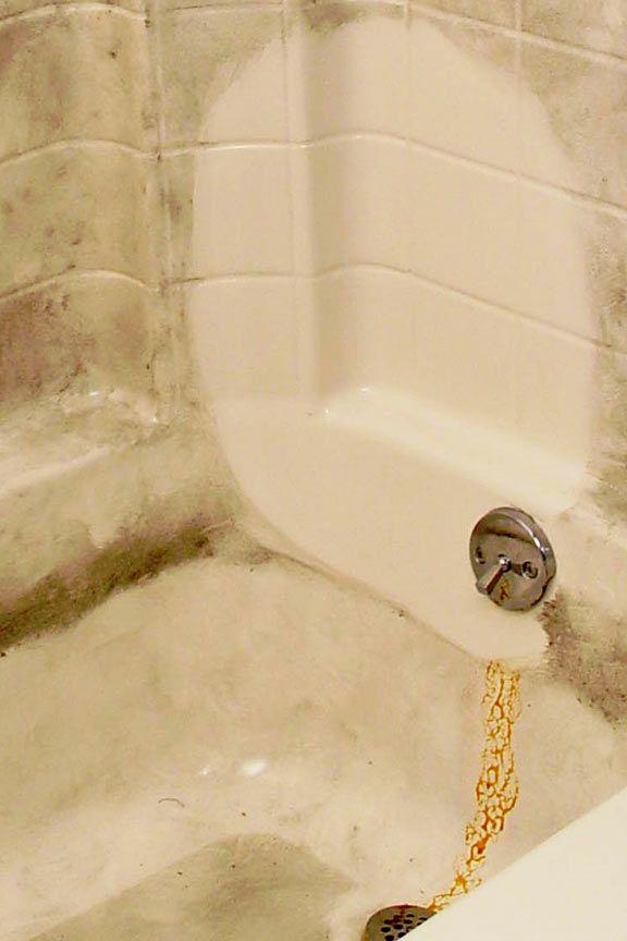 16 Oz Scum Off Shower Cleaner Clean Bathtub Shower Cleaner