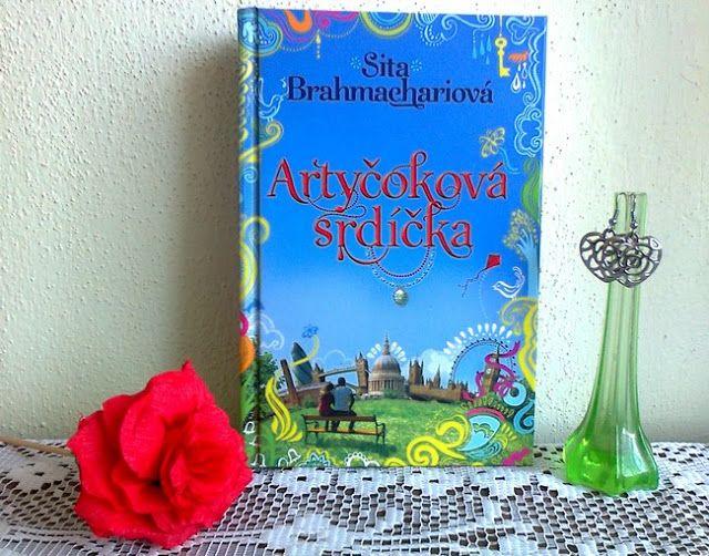 Artyčoková srdíčka (orig. Artichoke hearts, 2011) - Sita Brahmachari