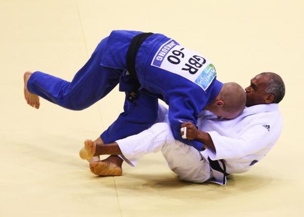 Judo - Paralympic Sports