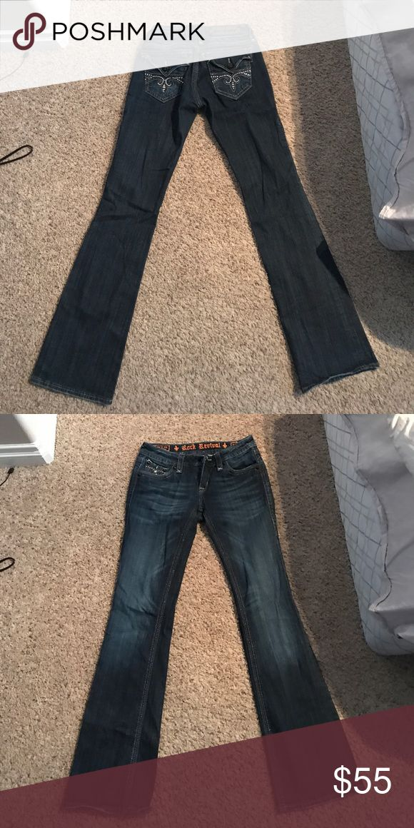 Rock revival jeans Rock revival jeans Rock Revival Jeans