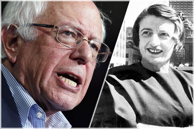 "Conservatives have long wielded ""socialism"" as a pejorative -- but Sanders owns it and is transforming politics"