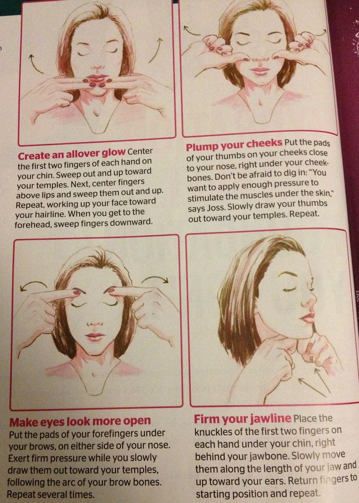 Apologise, Facial muscle toning exercises agree
